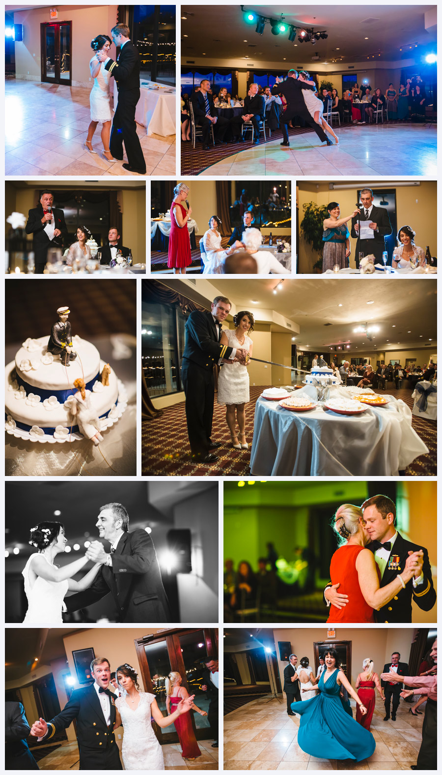 Wedding Photos at Saguaro Community Church Tucson Arizona