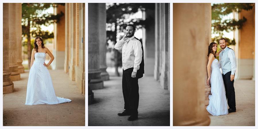 Phoenix Wedding Photos with Tucson Wedding Photographer Justin Haugen
